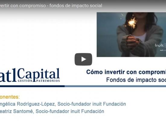 De la donación… a la inversión filantrópica de impacto